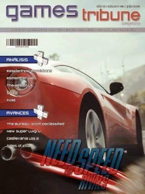Games Tribune Magazine – N.53 – Julio 2013 Pdf