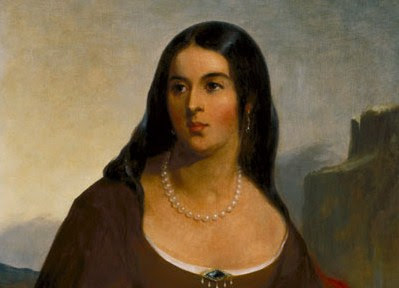 Wedding site of Pocahontas discovered