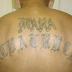 Gambar Tatto dari Geng Dunia