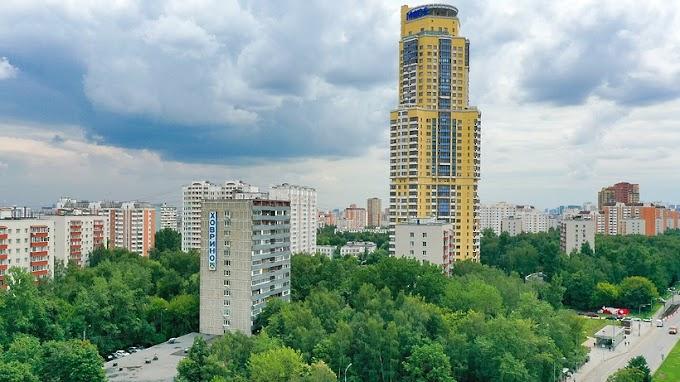 Москвичам рассказали о том, как изменился район Ховрино