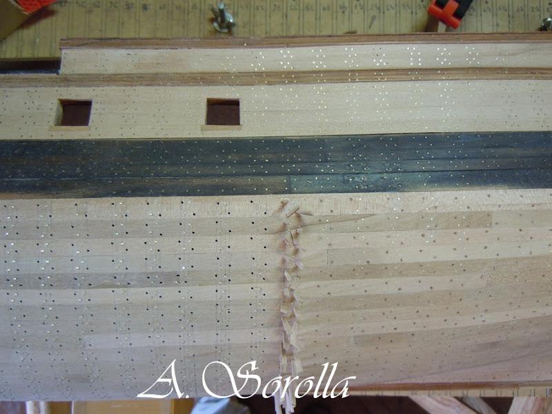 Le Gros Ventre plans de G.Delacroix echale1/36eme  GV1209007