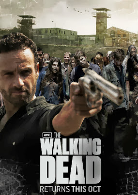 Filme Poster The Walking Dead S04E02 HDTV XviD & RMVB Legendado