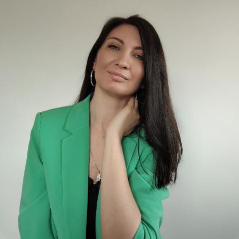 Galina Yurova