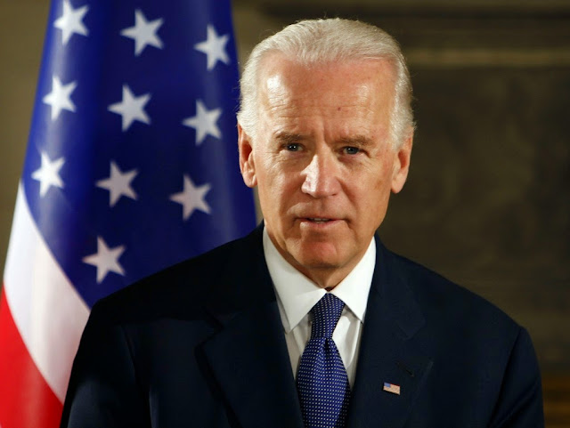 VP Biden wants to take America back