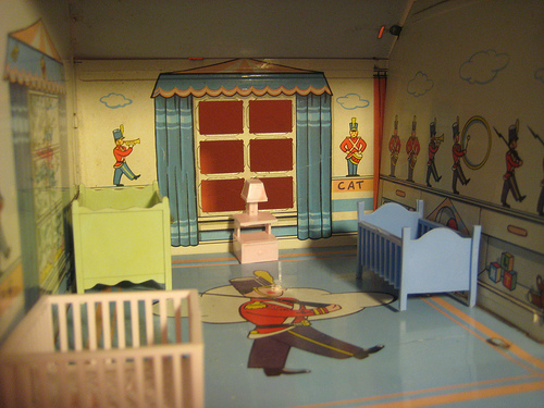 Myrealitty Kiddie Rooms By Marx