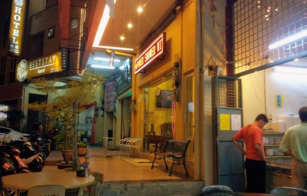 Hotel in Pangkor