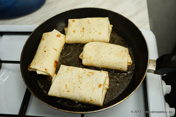 Tortillia prajita