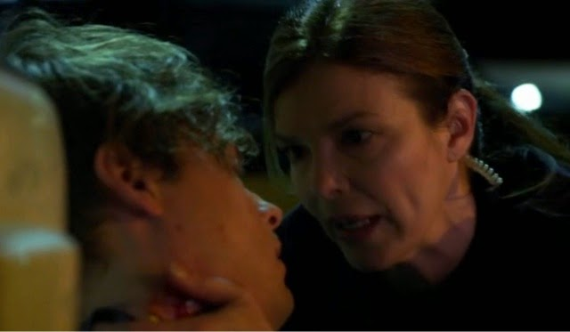 SpenceReid17: favorite Spencer Reid moments in season 9, the last part