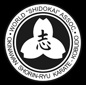 World Shidokai Assoc. Okinawa Shorin Ryu Karate Kobudo