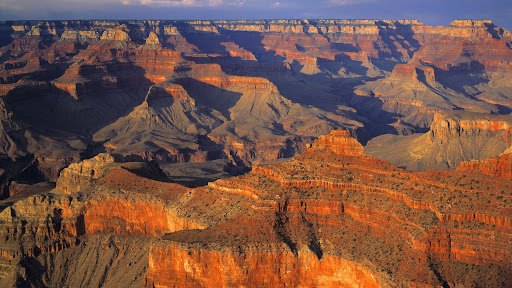 Mather Point, South Rim, Grand Canyon National Park, Arizona.jpg