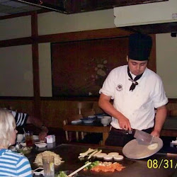 Nakato Japanese Restaurant's profile photo