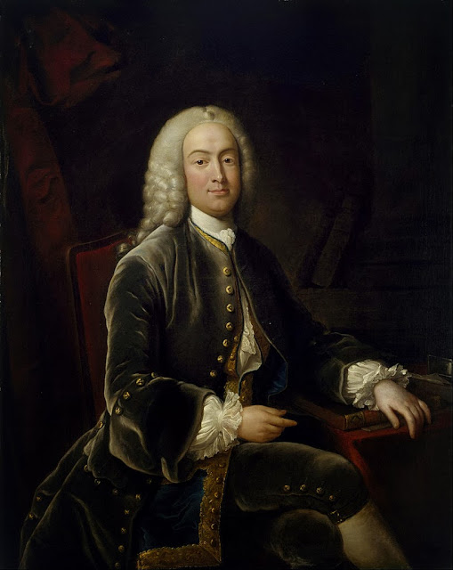 Jean-Baptiste van Loo - William Murray, 1st Earl of Mansfield - Google Art Project