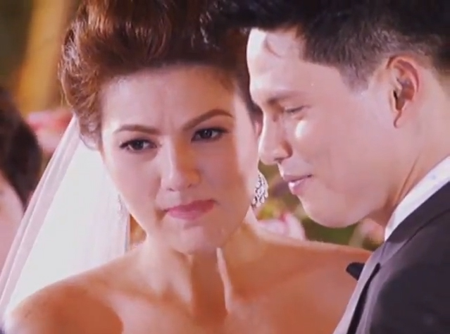 Zoren-Carmina Wedding – Video Full Performance