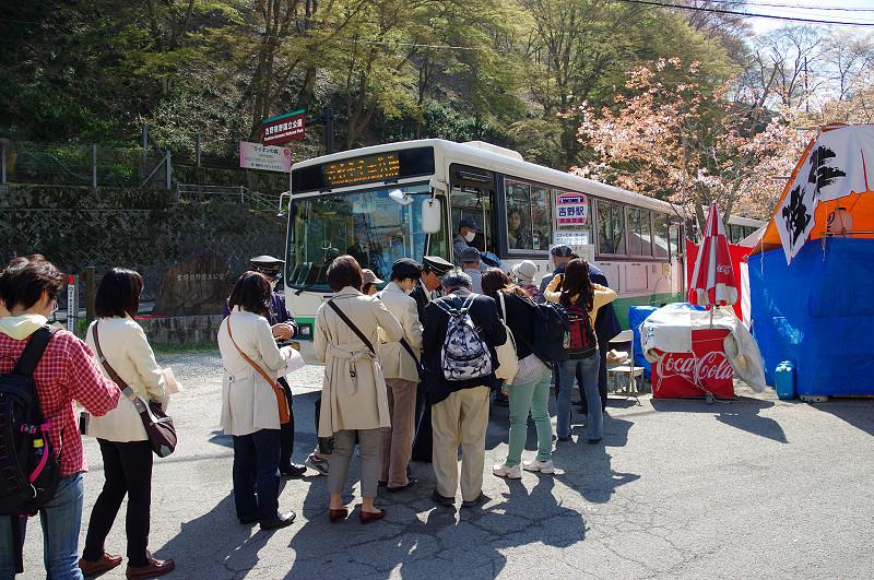 一目千本,歡迎來到櫻花的故鄉:吉野山 (K3 + DA18-270)