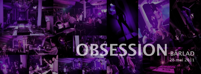 header party obsession