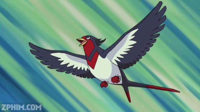 Ảnh trong phim Bảo Bối Thần Kỳ 7 - Pokemon Season 7 3