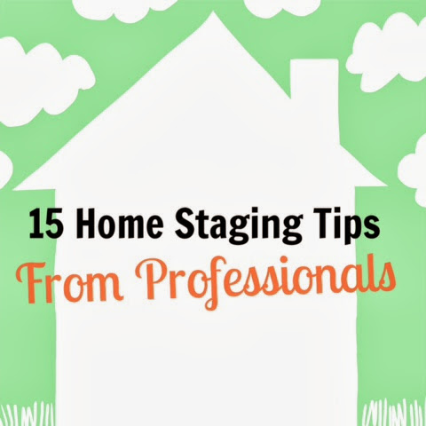 Organized Charm 15 Best Home Staging Tips From Professionals