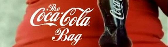 bruno rezende, coluna zero, meio ambiente, sustentabilidade, video, coca-cola bag, fake, hoax