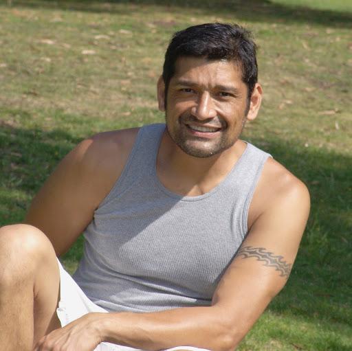 Glenn Rivera