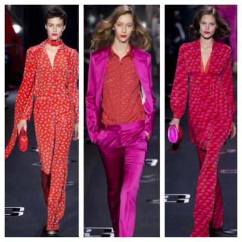 Fall 2013 Fashion Week