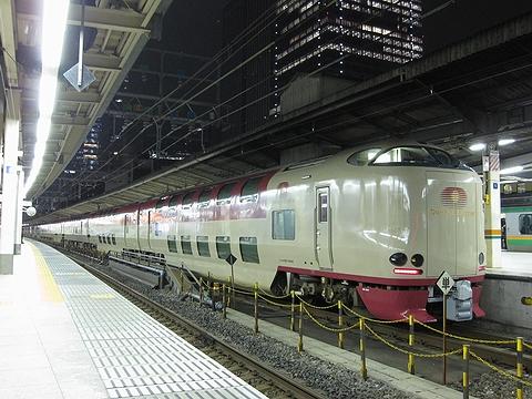 JR東海・JR西日本「サンライズエクスプレス」(サンライズ瀬戸・サンライズ出雲)