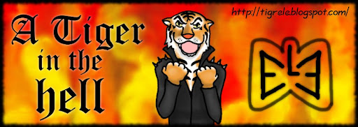 A Tiger in the Hell