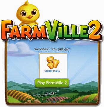 farmville 2 coins