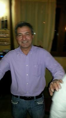 Ristorante Pizzeria Mose Abc Snc Di Agostini Celani Berrettoni, Via delle Begonie, 40, Ascoli Piceno Ascoli Piceno, Italy