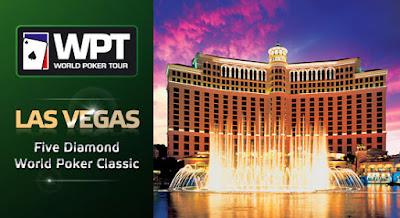 Выиграйте путевку на WPT в Las Vegas!