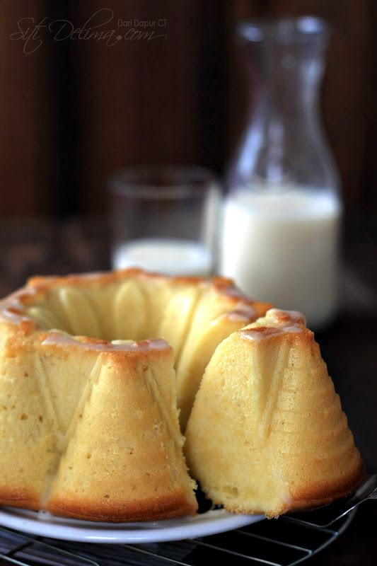 Untuk Resepi Pembukaan Minggu Ini Ct Ingin Kongsikan Menu Yang Buat Semalam Iaitu Resipi Lemon Pound Cake Adaptasikan Dari Satu Minah