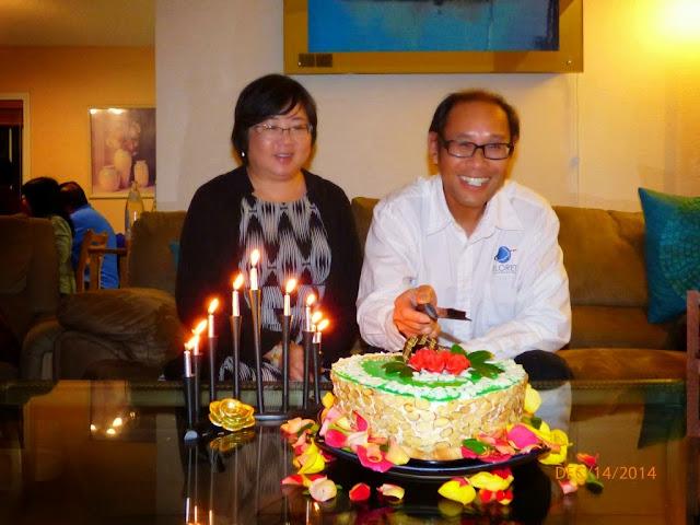 KM SJ họp mặt mừng kỷ niệm ngày cưới   h19