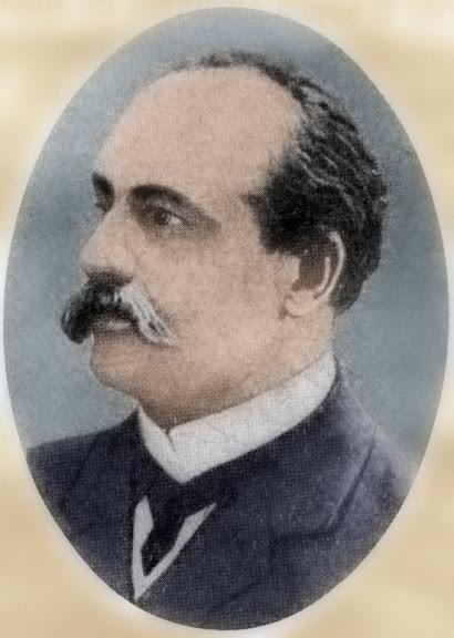 Ланге Микола Миколайович (1858-1921р.р.)