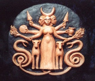Petition To Hekate Image