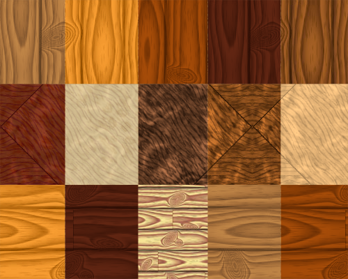 Free Wood Patterns For Photoshop