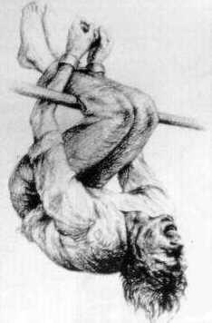 Historia Listas DitaduraMilitar Tortura PaudeArara Tipos de tortura usados durante a ditadura civil militar