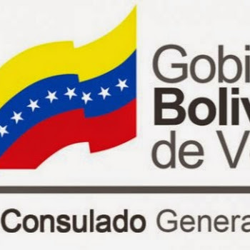 Who is Consulate General of Venezuela in Chicago?