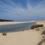 Dunes behind Big Marley (113146)