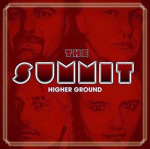 The Summit   Higher Ground (2014) | músicas