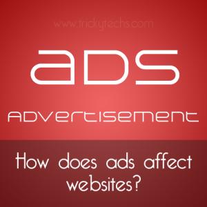 Bagaimana Pengaruh Iklan Yang Terlalu Banyak pada Blog?