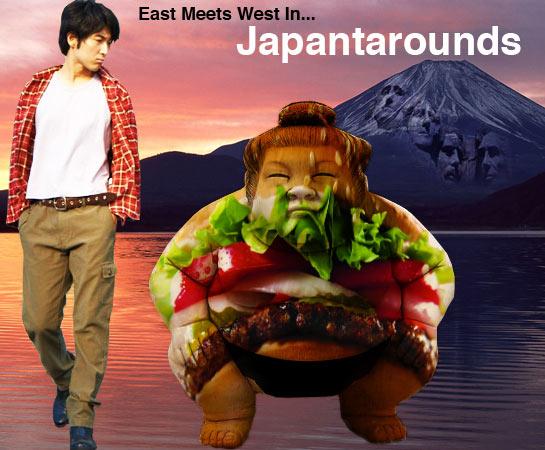 Japantarounds