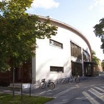 Vetenskapens Hus 187