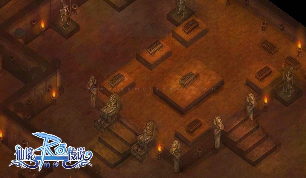 Đóng cửa Ninja, Dream2 làm webgame Ragnarok 4