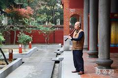[台北-旅遊] 保安宮、孔廟