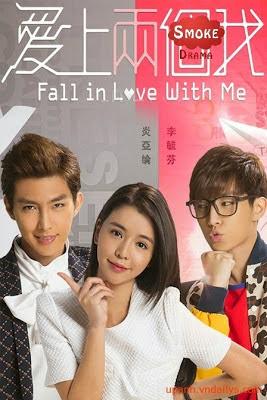 Yêu Anh, Em Nhé - Phim Đài Loan