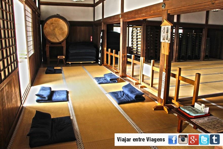 O BUDISMO no Japão