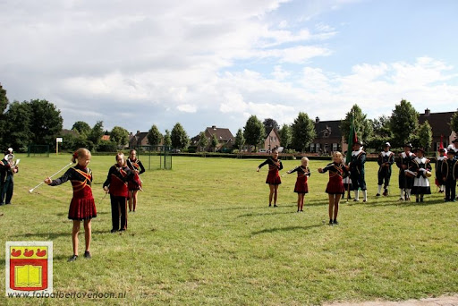Koningschieten Sint Theobaldusgilde overloon 01-07-2012 (152).JPG