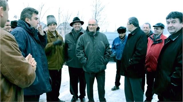 Denunț împotriva primarului comunei Volovăț, Ioan Vicol