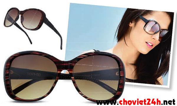 Kính mắt thời trang Sophie Lusy - LU533
