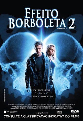 Download – Efeito Borboleta 2 – DVDRip AVI Dual Áudio