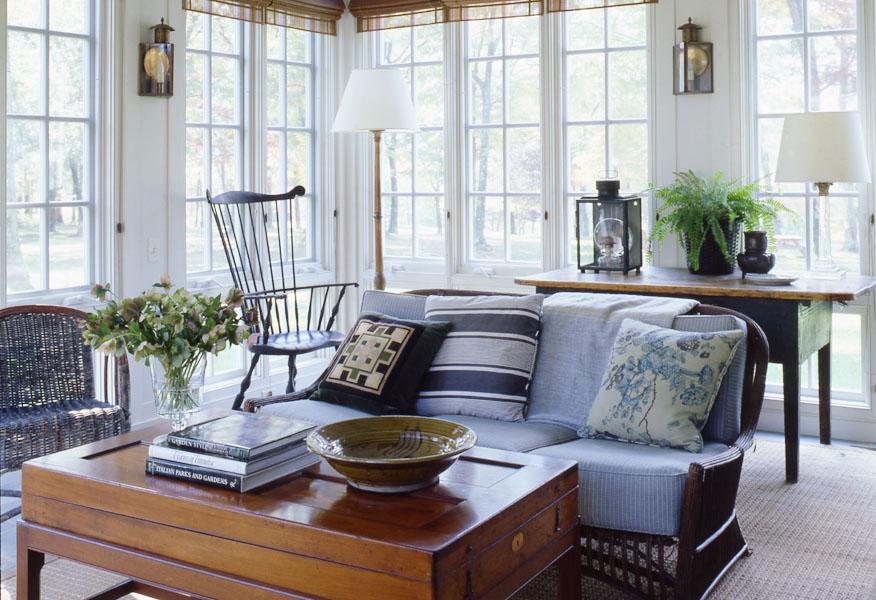 Michael Smith Michelle Obama White House Interior Designer Bedroom